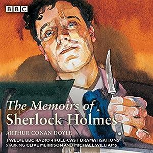 Sherlock Holmes: The Memoirs of Sherlock Holmes Radio/TV Program