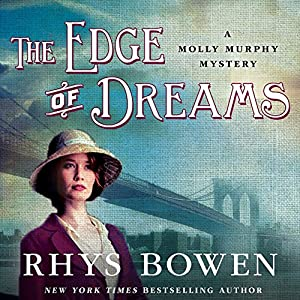 The Edge of Dreams Audiobook