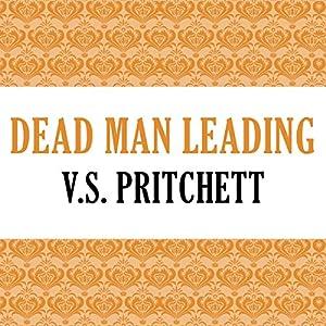 Dead Man Leading Audiobook