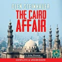 The Cairo Affair Audiobook by Olen Steinhauer Narrated by John Chancer