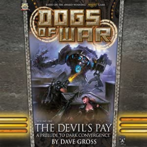 The Devil's Pay Audiobook