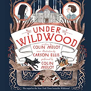 Under Wildwood Audiobook