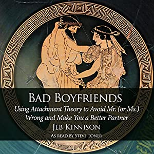 Bad Boyfriends Audiobook