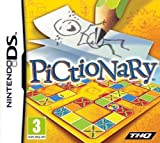 Pictionary [Nintendo DS] - Game