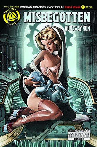 runaway-nun-issue-1-misbegotten-english-edition