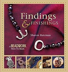 Findings & Finishings (Beadwork How-To)
