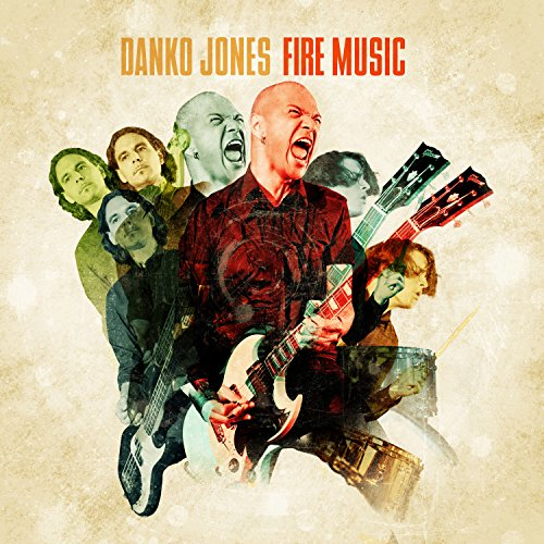 Danko Jones - Quart 04 - Zortam Music