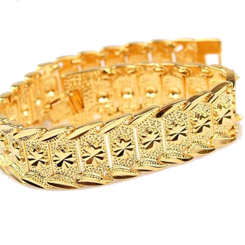 gold wrist bracelets images