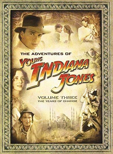 watch adventures of young indiana jones episodes season