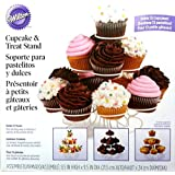Wilton 13 Count Cupcake Treat Stand 307-2506