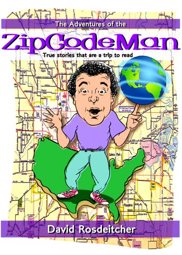 The Adventures of the ZipCodeMan