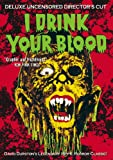 I Drink Your Blood [DVD] [1971] [Region 1] [US Import] [NTSC]
