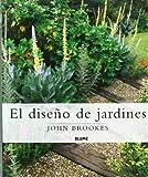 el diseno de jardines