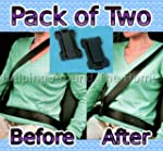 Car Seat Belt Supports - Adjusters -...