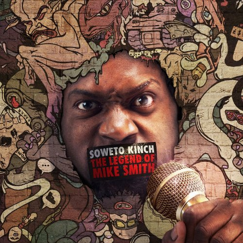 Soweto Kinch-The Legend Of Mike Smith-2CD-2013-SNOOK Download