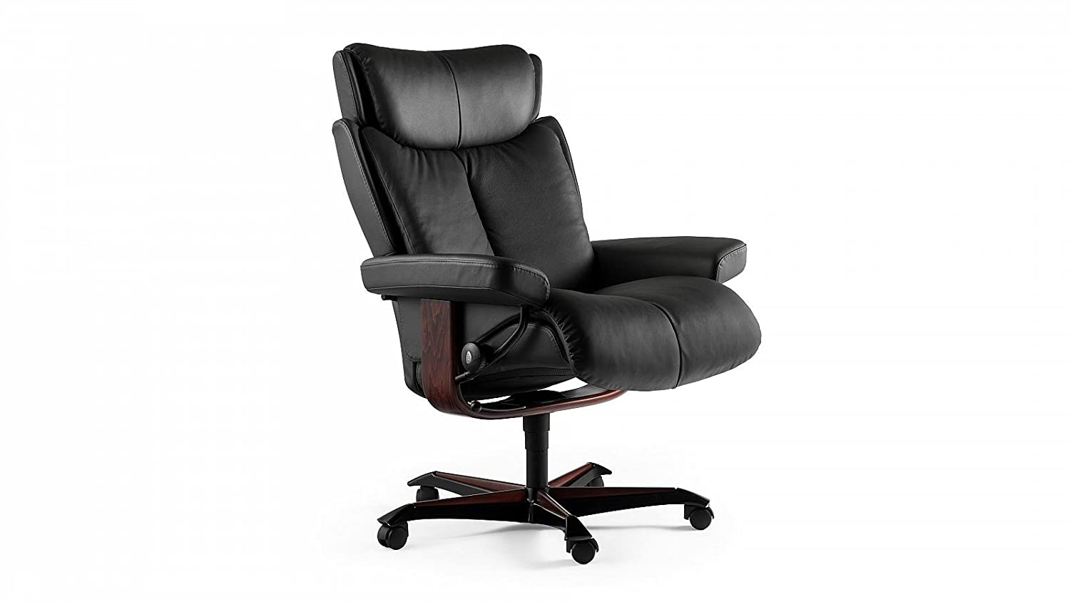 Stressless® Magic (M) Home Office Grau günstig günstig online kaufen