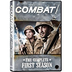 Combat!: The Complete First Season
