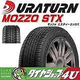 MOZZO 2015年製 245/40R20インチ STX ラジアルタイヤ サマータイヤ 単品