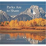 Parks Are to Share (Building Block Books)