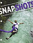 Snapshots: An Introduction to Tourism...