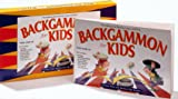 Backgammon for Kids