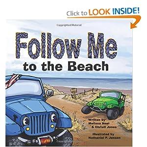 Download e-book Follow Me...To The Beach