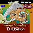 Microsoft Scholastic's The Magic School Bus Explores in the Age of Dinosaurs (Jewel Case)Ages 6-10 [Old Version]