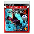 Uncharted 2 - Among Thieves  [Essentials]
