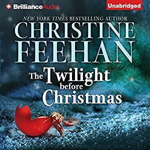 The Twilight Before Christmas Audiobook