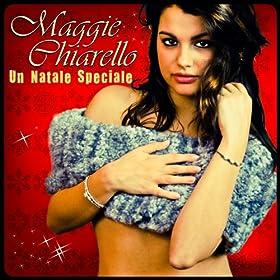 Amazon.com: Un natale speciale (Karaoke version): Maggie