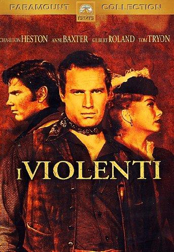 I violenti [IT Import]