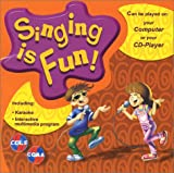 Singing is Fun!
