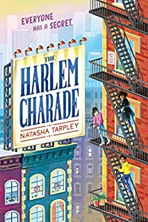 Book Cover: The Harlem Charade