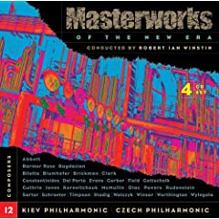 Masterworks of the New Era - Volume Twelve