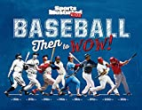 img - for Baseball: Then to WOW! book / textbook / text book
