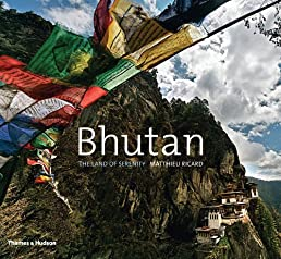 Bhutan: The Land of Serenity