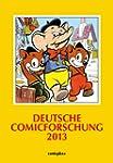 Deutsche Comicforschung 2013 (Band 9)