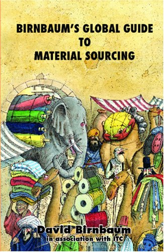 Birnbaums Global Guide To Material Sourcing