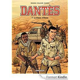 Dant�s - Saison 2 - Tome 1 - Le Poison d'Eb�ne