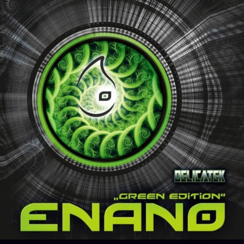 Enano-Green Edition-2014-UPE Download