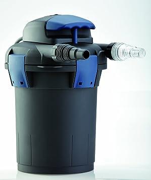 oase 50499 biopress set 4000 kit de filtration dfhdngjbgjnnk. Black Bedroom Furniture Sets. Home Design Ideas