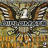 echange, troc Diplomats - Diplomatic Immunity II