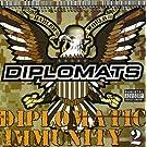 Diplomatic Immunity 2
