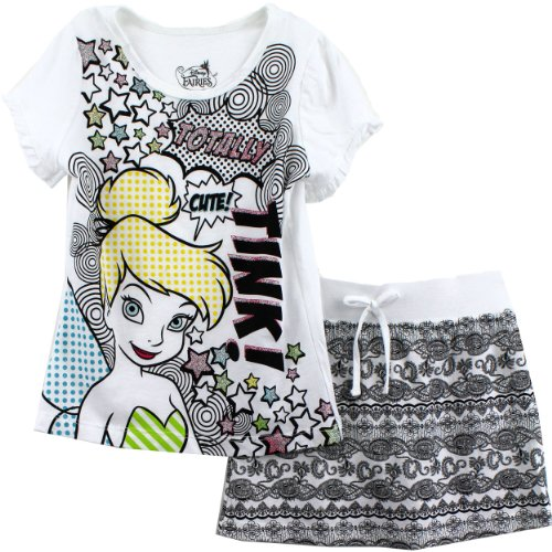 Tinkerbell Baby Clothes