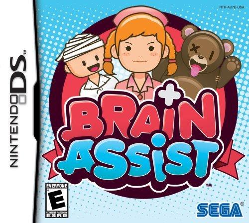 Brain Assist - Nintendo DS - 1