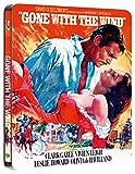 Gone With The Wind Steelbook (Blu-ray + UV Copy) [1939] [Region Free]