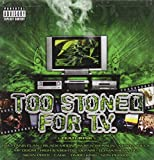 Too Stoned For TV [CD + DVD] Various Artists