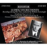 Beethoven: War Time Recordings (Recorded 1940-1944)