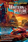 Best Science Fiction Books 2015, Science Fiction Anthology, Writers of the Future 31 Presented by L. Ron Hubbard
