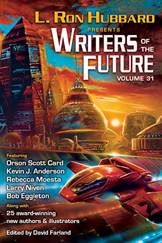 science-fiction-anthology-writers-of-the-future-31-presented-by-l-ron-hubbard-l-ron-hubbard-presents